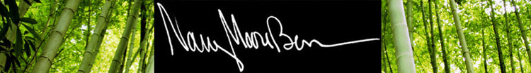 Logo - Nancy Moore Bess